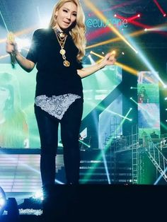 YG concert