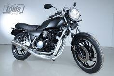 Louis Azubibike - Yamaha XJ 650 #Yamaha #Motorrad #Motorcycle #Motorbike #louis #detlevlouis #louismotorrad #detlev #louis