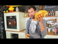 Így kell otthon TÖKÉLETES SÜLTCSIRKÉT KÉSZÍTENI! - YouTube Youtube, Food, Street, Kitchen, Cooking, Essen, Kitchens, Meals, Cuisine