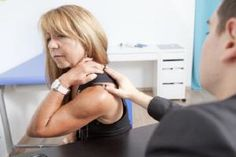 Neck Pain? It Could Mean Parkinson's, Especially if You're a Woman: Neck Pain Senior