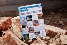 Rekonstrukce domu svépomocí postup