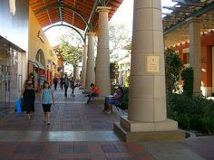 Simi Valley Town Center!