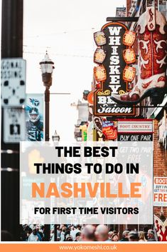 Nashville Things To Do, Weekend In Nashville, Nashville Vacation, Tennessee Vacation, Music City Nashville, Visit Nashville, Gatlinburg Tennessee Restaurants, Nashville Attractions, Nashville Tennessee