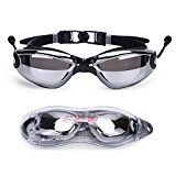 Baen Sendi Swimming Goggles with Siamese Ear Plugs - UV Protection Anti Fog - Best Adult Swim Goggles - Lifetime Guarantee by Baen Sendi  (424)Buy new:   $  12.33 - $  12.59 (Visit the Best Sellers in Sports & Outdoors list for authoritative information on this product's current rank.) Amazon.com: Best Sellers in Sports & Outdoors...