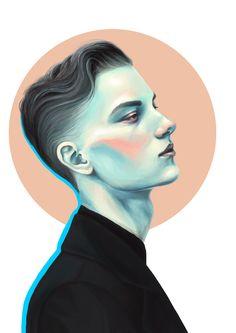 Daria Golab + Indie Blog