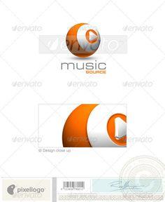 Activities & Leisure Logo - 3D-245