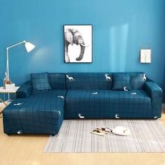 2 pcs Corner Sofa Cover Elastic Couch Cover for Sofa Sectional L Shaped Sofa Cover Chaise Longue Stretch Sofa Slipcover L shape – Pinpon - pillow Corner Sofa Covers, Couch Covers, Corner Couch, Pillow Covers, Couches, Sectional Sofa, Sofa Covers Online, L Shaped Sofa, Gold Pillows