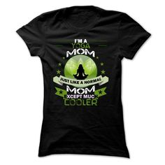 yoga mom, Order HERE ==> https://www.sunfrog.com/Fitness/yoga-mom.html?89699, Please tag & share with your friends who would love it , #birthdaygifts #superbowl #christmasgifts