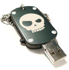 cle usb Usb Drive, Usb Flash Drive, Flash Memory, Tech Gadgets, Smartphone, Mice, Skulls, Dj, Creativity
