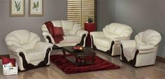 Gommagomma quality lounge furniture manufactured in South Africa | 3 Piece > > Prestige
