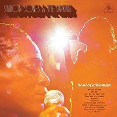 Sharon Jones & The Dap-Kings - Soul of a Woman Set