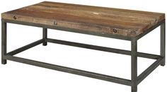 Home Decorators Collection Holbrook Coffee Table: $263.00