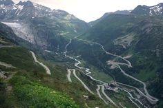 sveitsin alpit - Google-haku