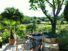 Domaine Les Roullets (Oppede, France - Provence) - Hotel Reviews - TripAdvisor