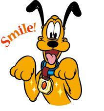 Disney's Pluto:)