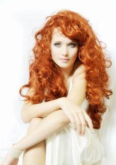 Beautiful redhead women photography22 Beautiful redhead women portraits