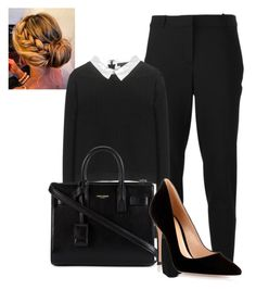 """Untitled #10"" by ntazana97 ❤ liked on Polyvore"