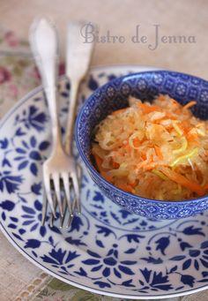Krupnik ou soupe l 39 orge polonaise cuisine polonaise for Cuisine polonaise