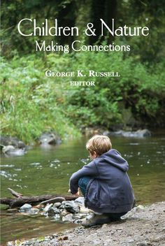 This collection of 12 essays has been assembled out of a concern that many young people in America have little contact with the world of nature. The essays aspire to awaken in readers the wish to assi Outdoor Learning, Outdoor Activities, Outdoor Play, Outdoor Education, Steam Activities, Kid Activities, Between Two Worlds, Making Connections, Outdoor Classroom