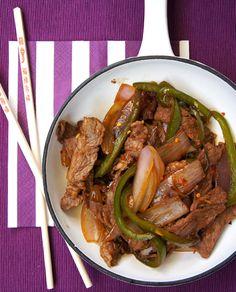 Easy Beef Bulgogi
