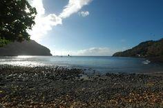 Hiva Oa Island TX5EG Tourist attractions spot Marquesas Islands