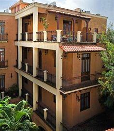 Dames Hotel Deals International - Hotel Palacio - Calle Duarte 106, Zona Colonial, Colonial Zone, Santo Domingo, Dominican Republic