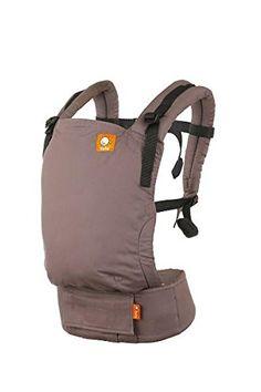 Baby Tula Free-to-Grow Baby Carrier, Adjustable Newborn C...