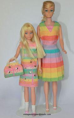 Play Barbie, Barbie Skipper, Barbie And Ken, Barbie Sisters, Barbie Family, Vintage Barbie Dolls, Barbie Collection, Barbie Friends, Barbie World