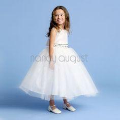 Nancy August - Your #1 Online Childrens' Formal Wear Boutique