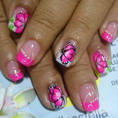 Nail File, Toe Nails, Nail Designs, Nail Art, Finger Nails, Color Azul, Beauty, Mary, Work Nails