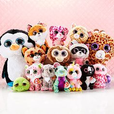 8913ef310bd Beanie Boos up to 40% off! - http