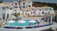 Ξενοδοχείο διαμερισμάτων Viva Mare Foinikounta (Ελλάδα Φοινικούντα) - Booking.com