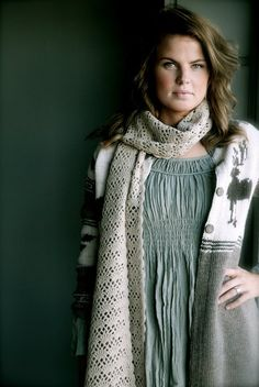 Knitted jacket, tunic & underskirt - Culture