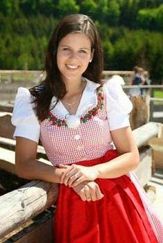 Francine Jordi, Singer, Lady, Germany, Traditional, Dresses, Fashion, Gorgeous Women, Singers