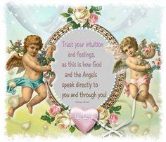 GOD S ANGELS