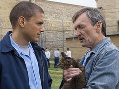 Muse Watson. Prison Break