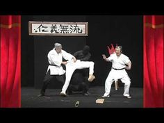 This Karate Master From Japan Will Make You Laugh So Hard - 9GAG.tv