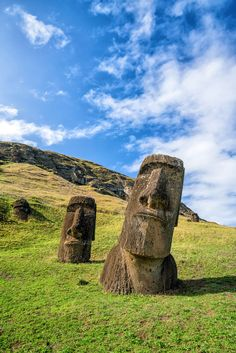 World Travel Party Magic Kingdom Key: 9773056435 World Clipart, Chile, Places To Travel, Places To Go, Ancient Greek Architecture, Gothic Architecture, Easter Island, South America Travel, Vietnam Travel