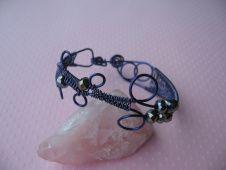 AleksandraDESIGNS Jaskomal Flower of Hope charity collection: Scottish Fashion / scottishfashion.co.uk