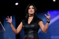 5/28/2017 MEDIA: Dana Loesch B: 9/28/1978 is an American conservative talk radio host & television host at TheBlaze, author & a political commentator on television networks such as Fox News, CNN, CBS, ABC & HBO.  Wikipedia.