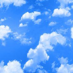 Cloud Texture (Me, 2015)