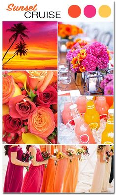 The Top 5 Color Palettes For Your Summer Wedding - Wilkie wedding colors september / fall color wedding ideas / color schemes wedding summer / wedding in september / wedding fall colors Perfect Wedding, Dream Wedding, Wedding Day, Wedding Summer, Summer Weddings, Wedding Hacks, Beach Weddings, Wedding Tips, Destination Weddings
