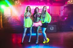 Mastering Challenging Lighting Conditions for Nightclub Style Photography