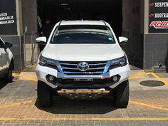 Rhino 4×4 | Toyota Fortuner 2016 Front Evolution Bumper Toyota Fortuner 2016, Evolution, Vehicles, Car, Vestidos, Automobile, Rolling Stock, Cars, Autos