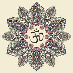 Mandalas e meditação