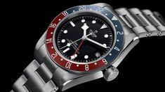 Tudor Black Bay GMT Watch #baselworld2018 #baselworldabtw