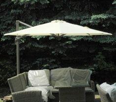 Parasol ogrodowy Synco