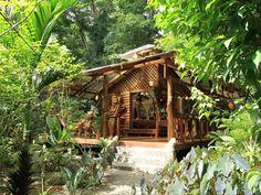 rental home in Manzanillo, Limon, Costa Rica