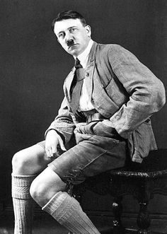 Stupid Hitler