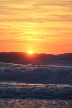 Sunset by Paul Grizak